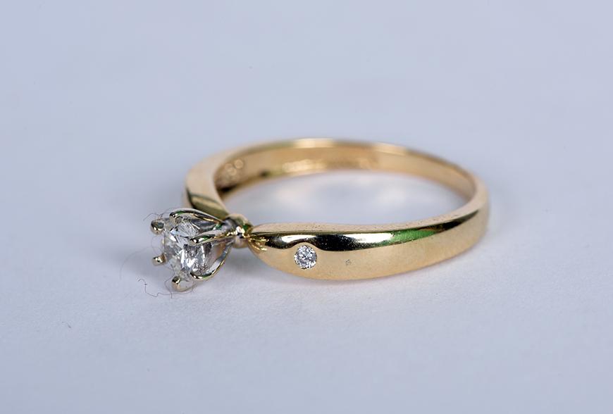 f340a81b7d7a Cómo elegir un anillo de compromiso  - Mario Ramos