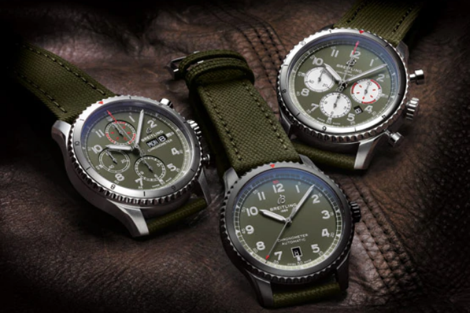 imagen de relojes