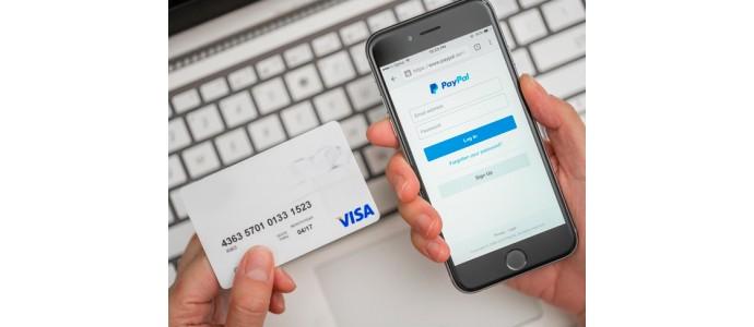 ¿Ya disfrutaste los beneficios de comprar con Paypal?
