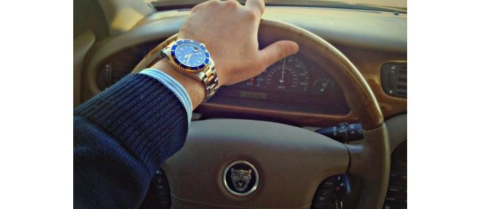 Relojes para hombre, un ícono de distinción